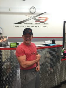 Robert Hollander's Personal Training Success Story | X3 Sports