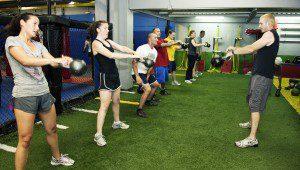 X3 Sports FastTrack Class