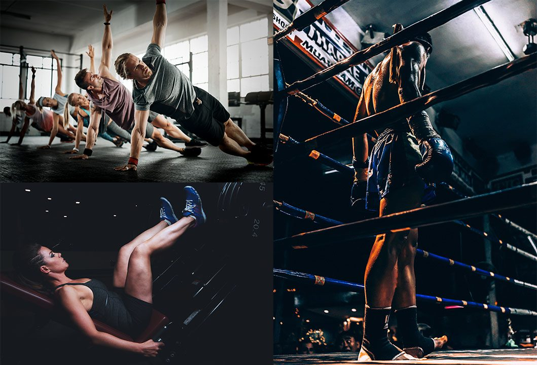 X3 Real Results: How an Avid Athlete Improved Her Strength & Endurance with X3's Kickboxing Classes