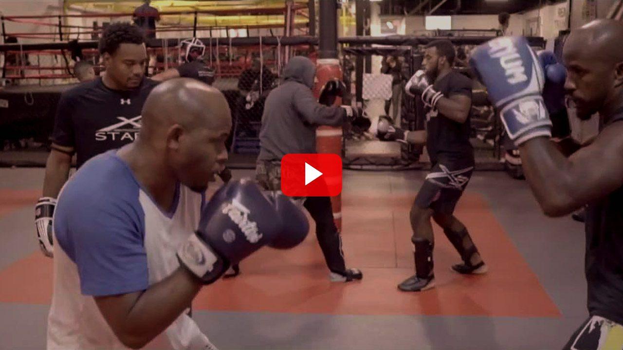 Muay Thai Training Atlanta | Thai Boxing Classes | X3 Sports