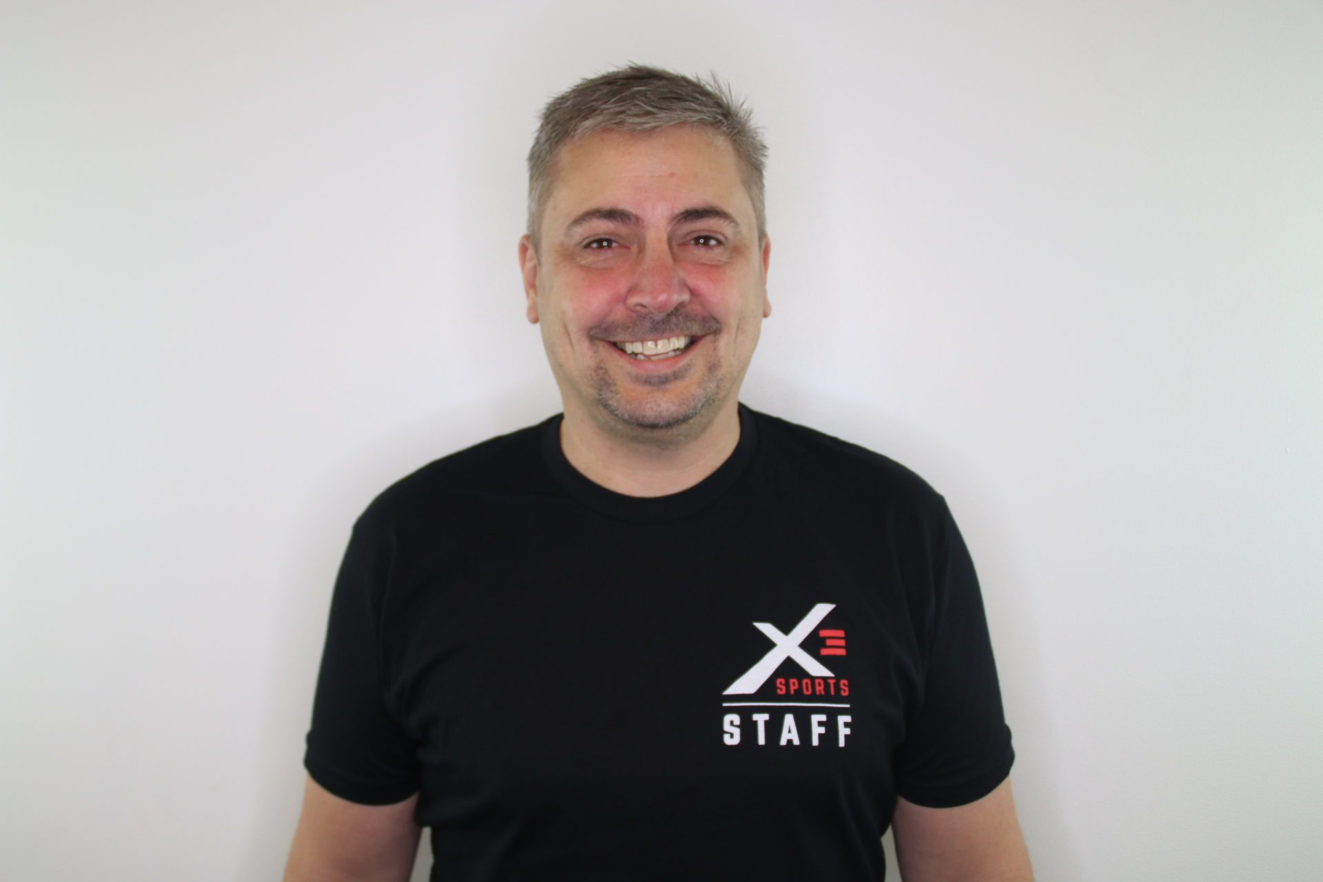 Scott Luchkowec | X3 Sports Employee | X3 Sports