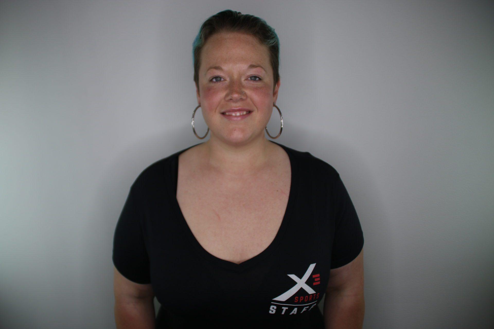 Jessica Oteka | X3 Sports Employee | X3 Sports