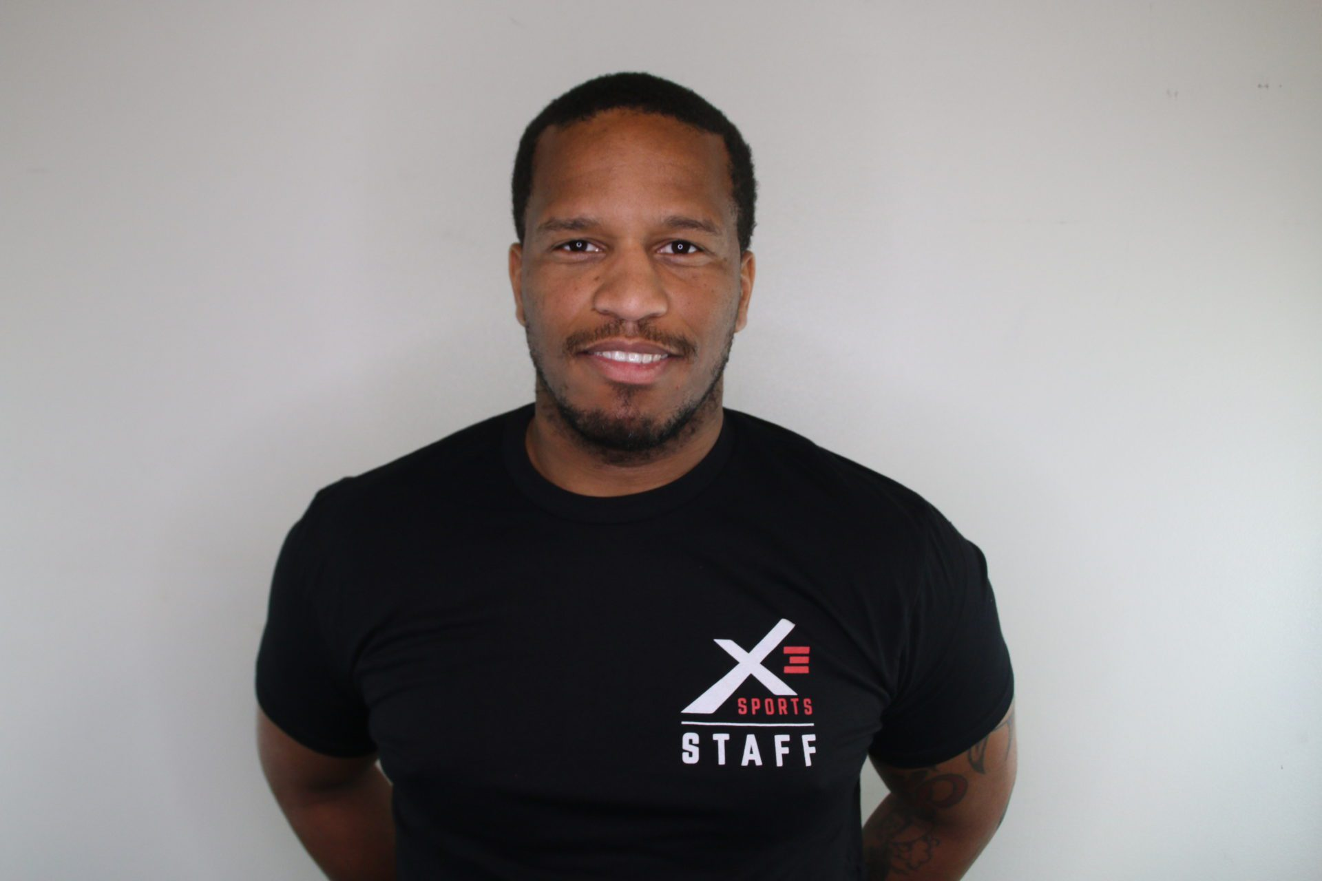 Kit Ruddock | X3 Sports Employee | X3 Sports
