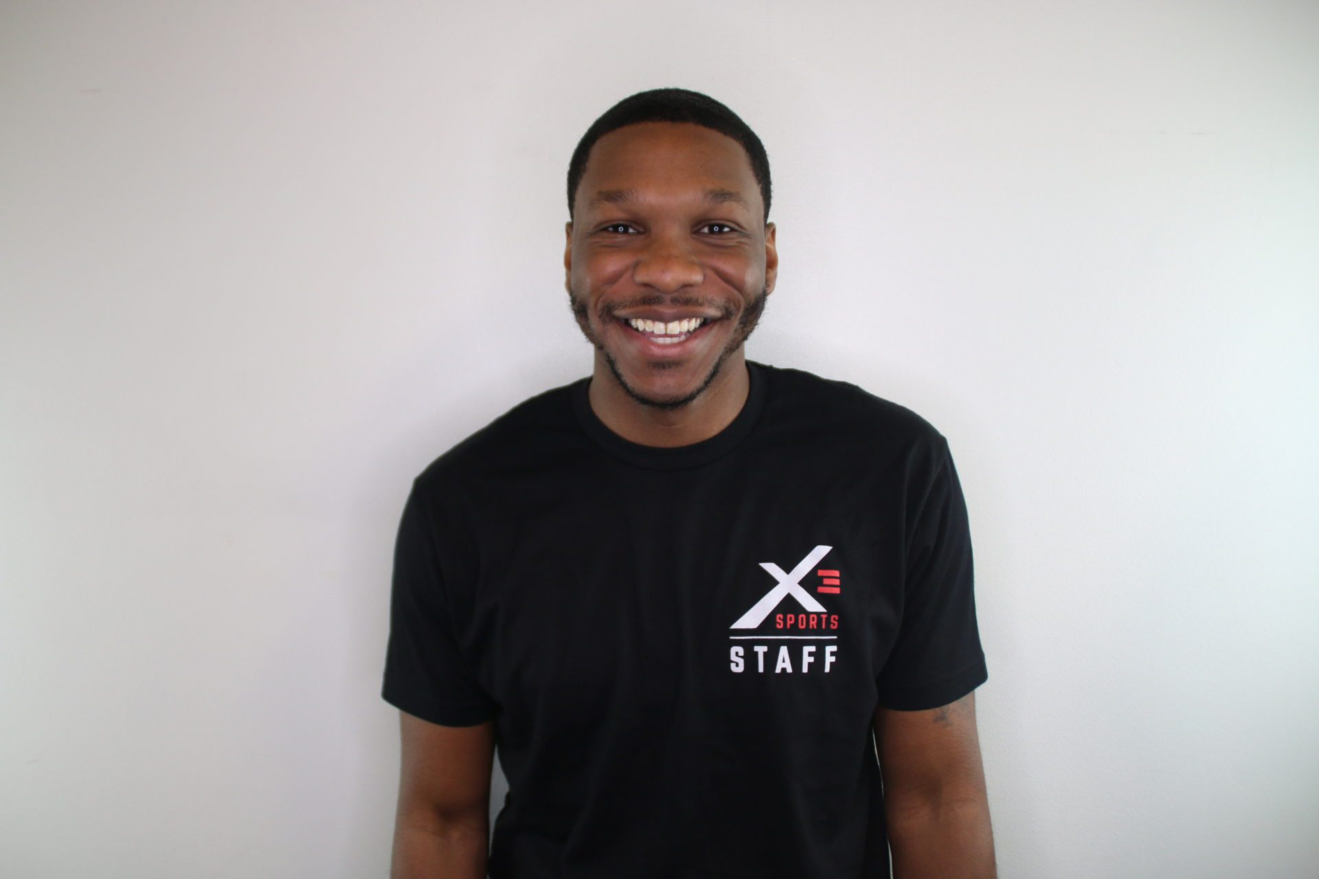 Dakarai Campbell | X3 Sports Employee | X3 Sports