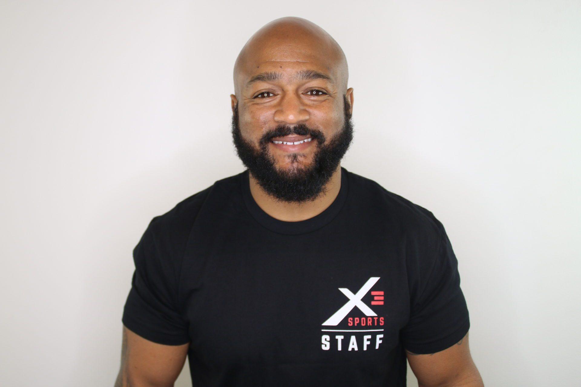 John Beverly | X3 Sports Employee | X3 Sports