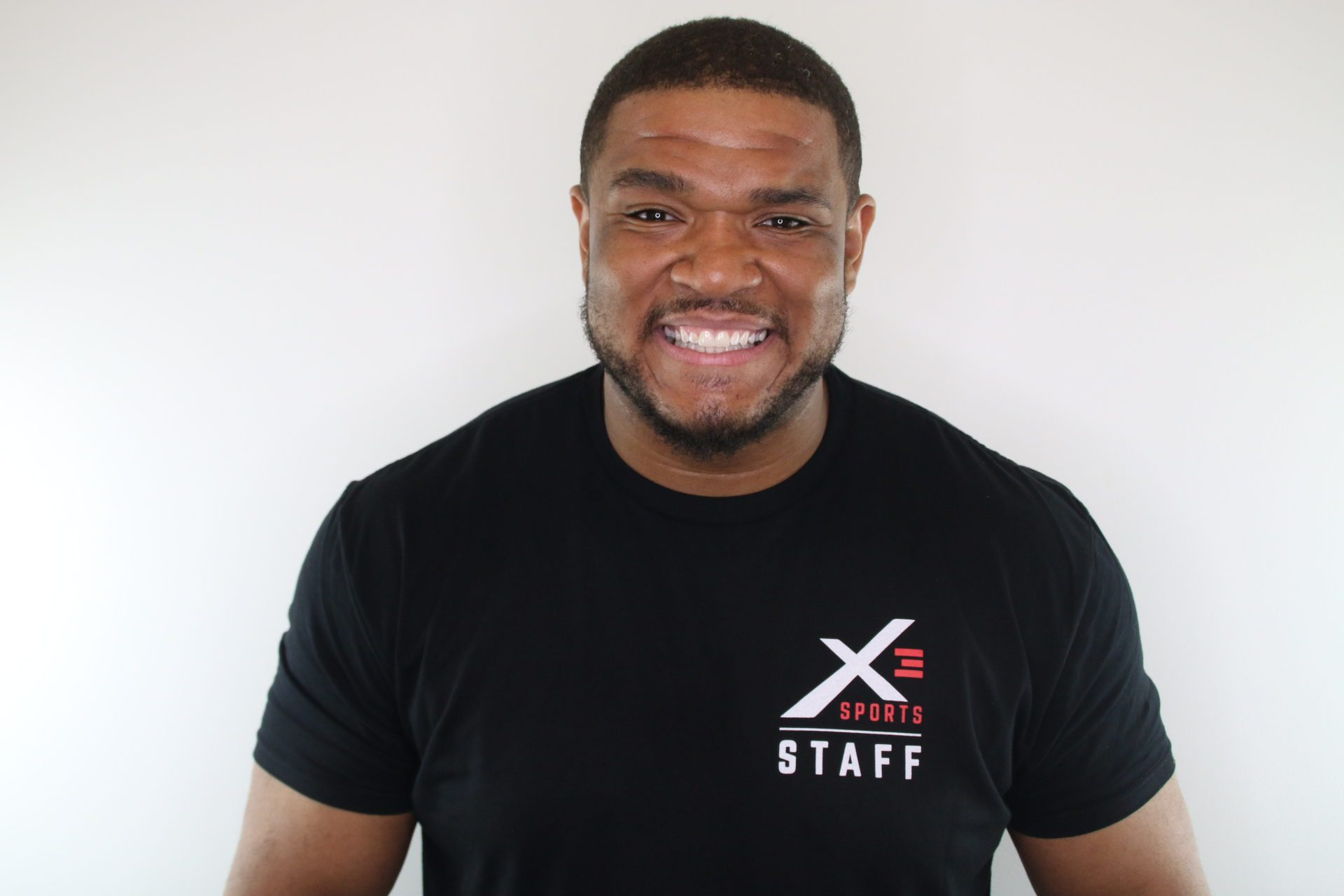 Jan-Michael A. Coke | X3 Sports Employee | X3 Sports