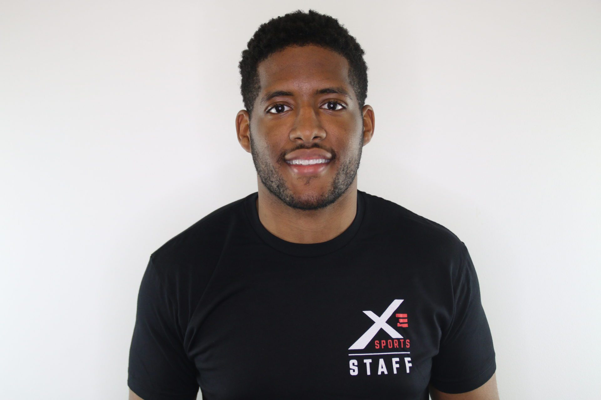 Desmond Harris | X3 Sports Employee | X3 Sports