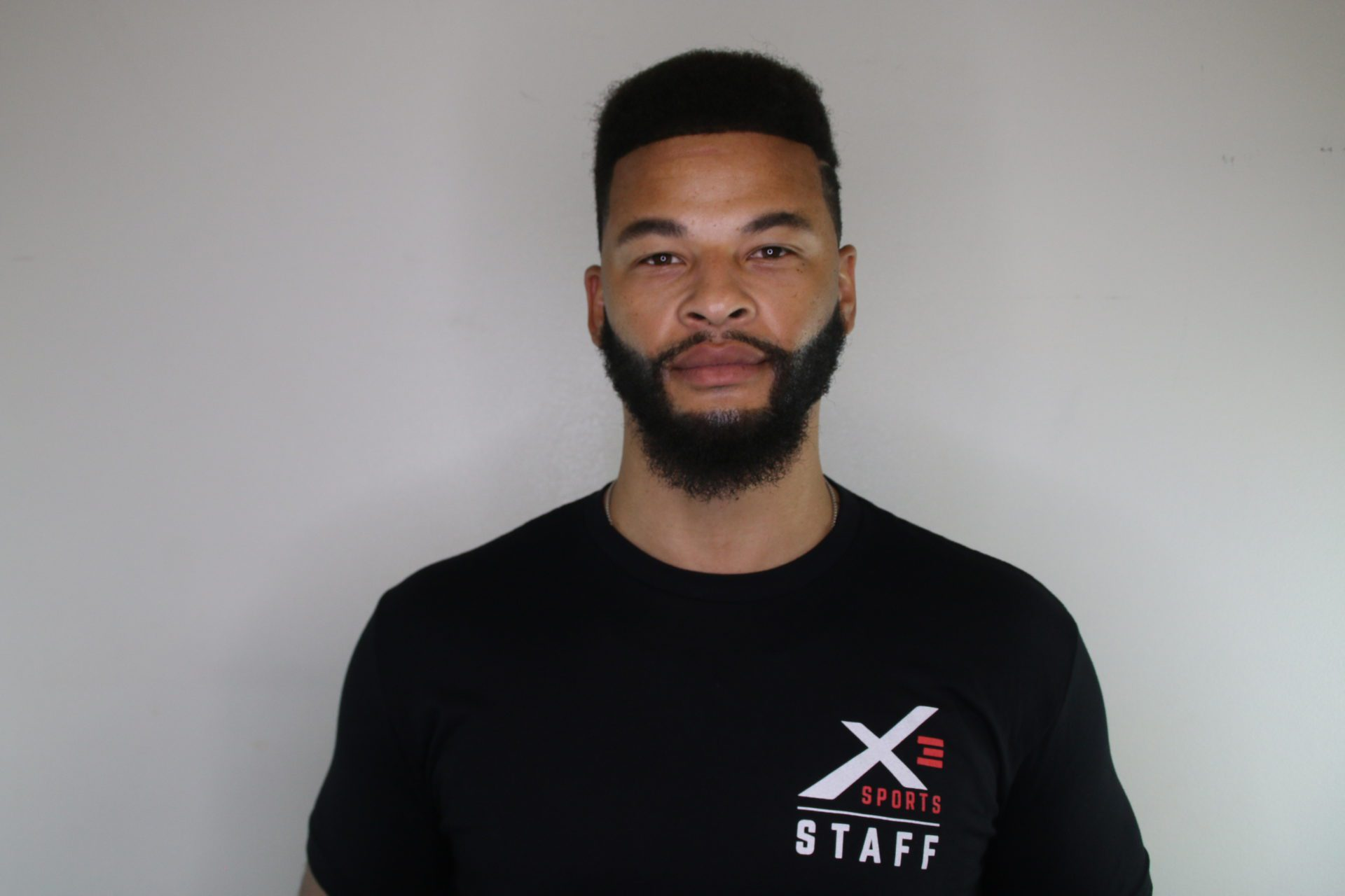 Michael T. Whitehead | X3 Sports Employee | X3 Sports