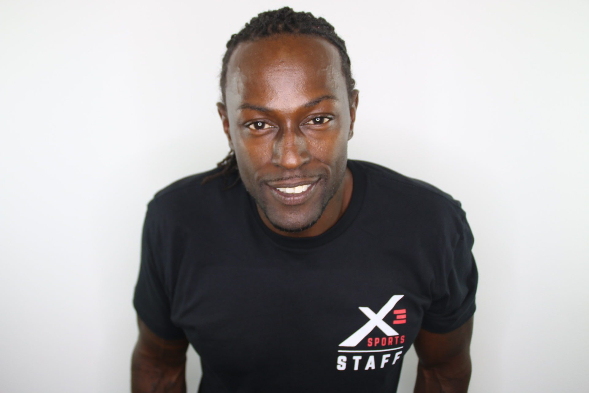 Omar Higgins | X3 Sports Employee | X3 Sports