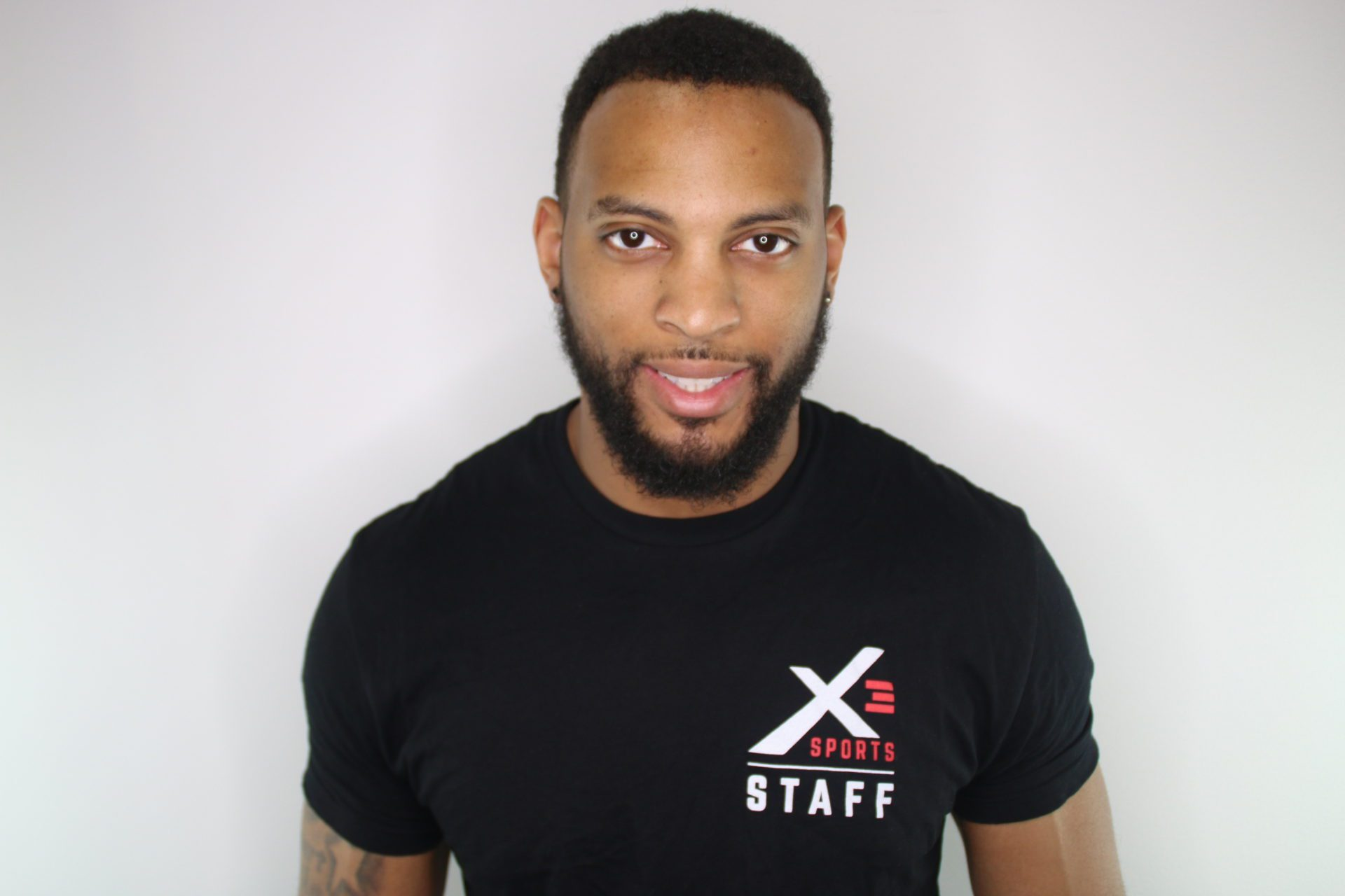 Cody Nash | X3 Sports Employee | X3 Sports