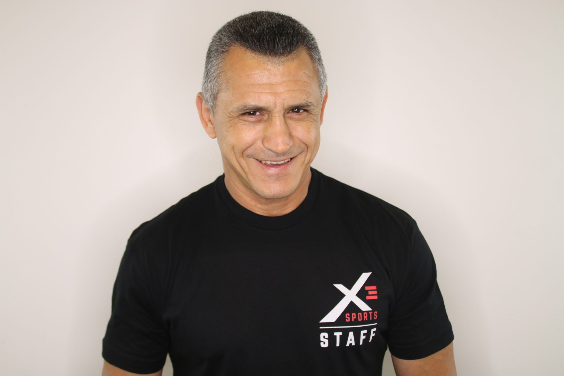 Aladino Rodriguez   X3 Sports Employee   X3 Sports