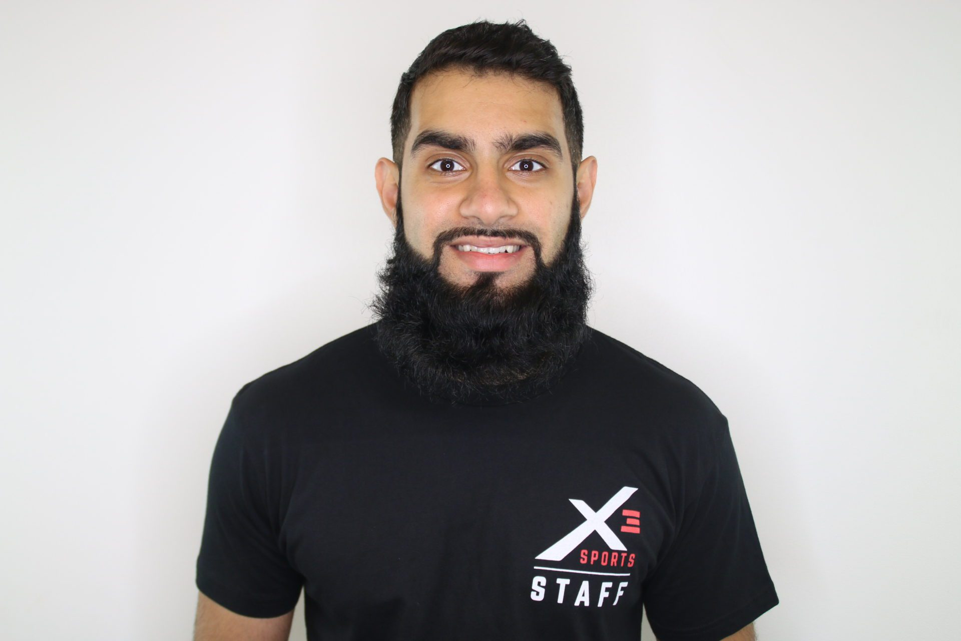 Jasdeep Singh | X3 Sports Employee | X3 Sports