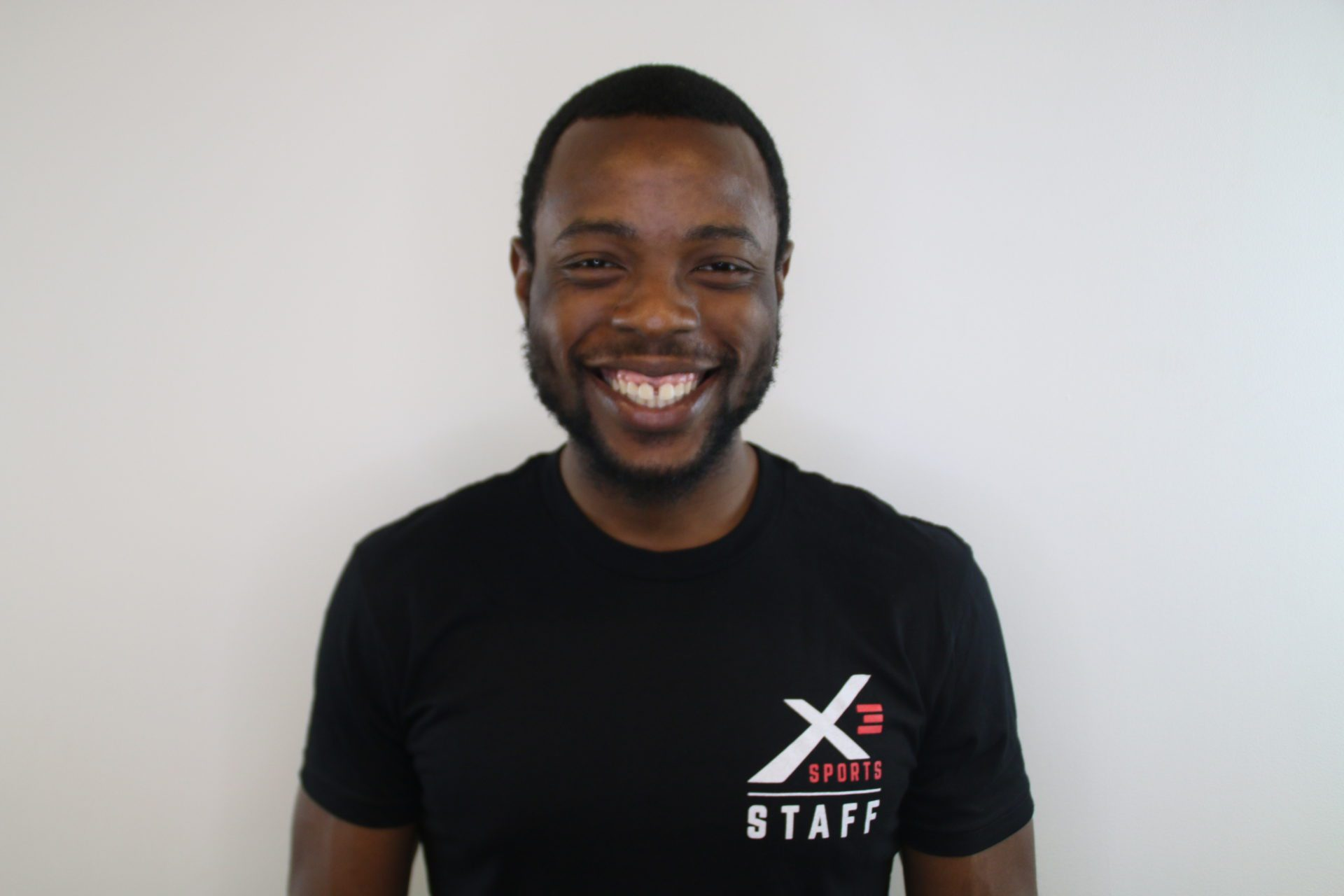 Terrance Weathersby | X3 Sports Employee | X3 Sports