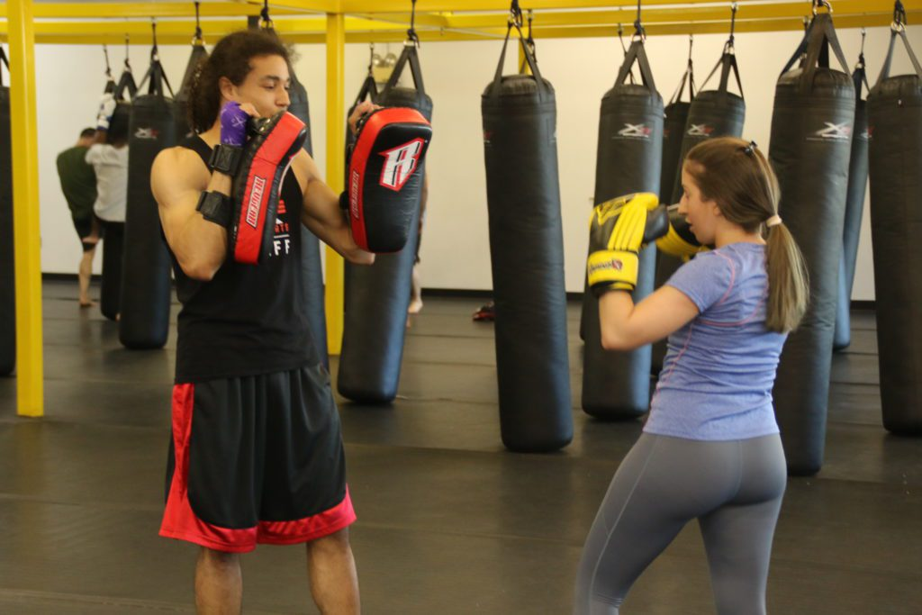 Sparring in Boxing | Why You Should Add Boxing To Your Workout Regimen | X3 Sports