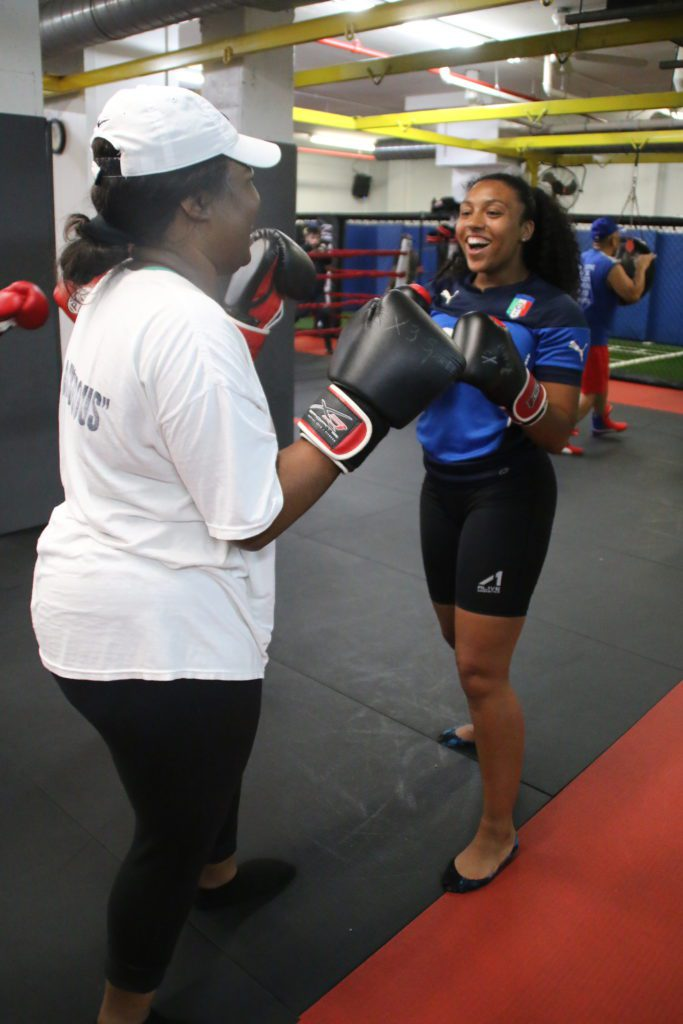 Fun boxing | Why You Should Add Boxing To Your Workout Regimen | X3 Sports