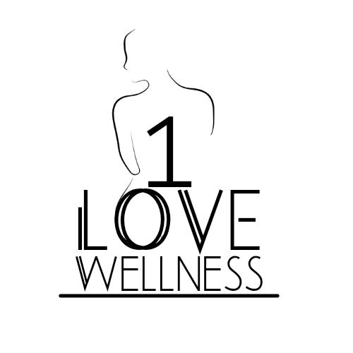 1Love Wellness Logo