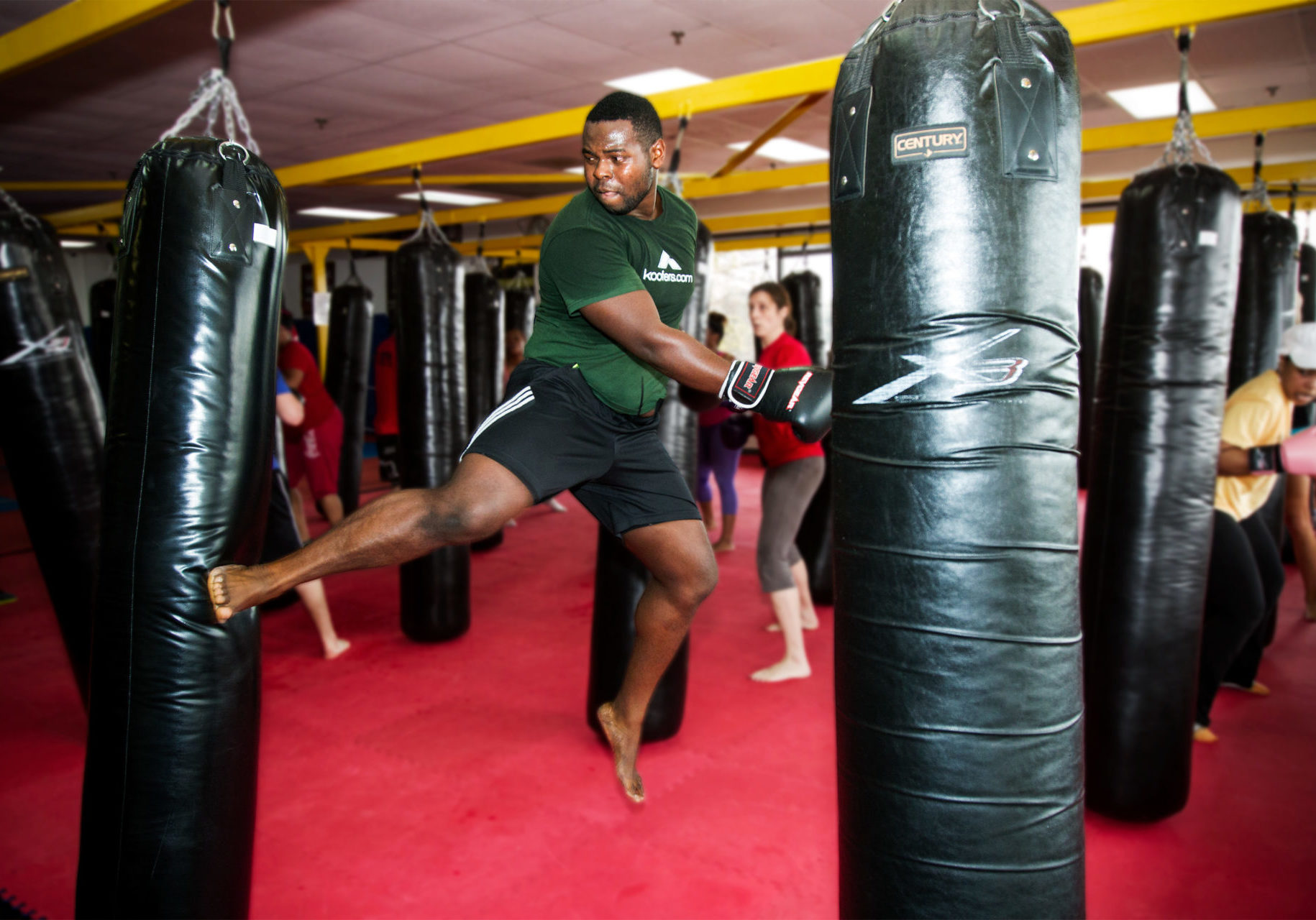 Supercharge Your Workout: 8 Kickboxing Questions Answered!