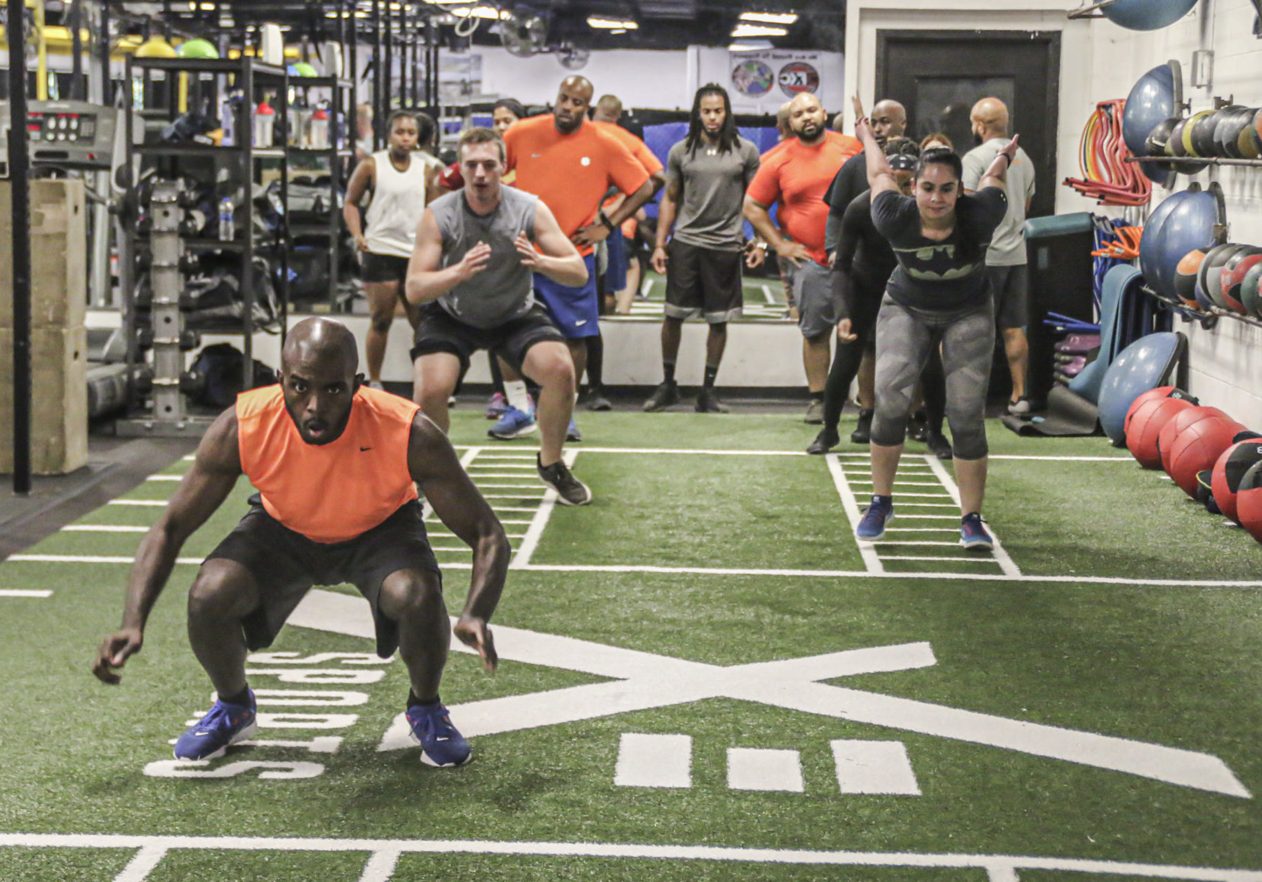 X3 Sports February Newsletter | Healthy Heart Month | X3 Sports