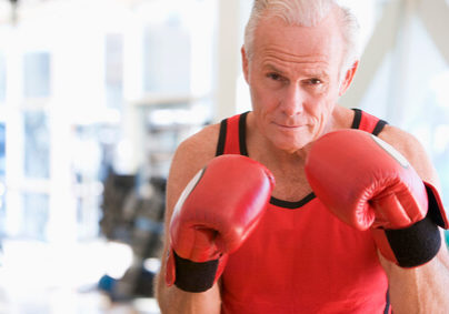 Senior Workout Safety | Training Safely As A Senior | X3 Sports