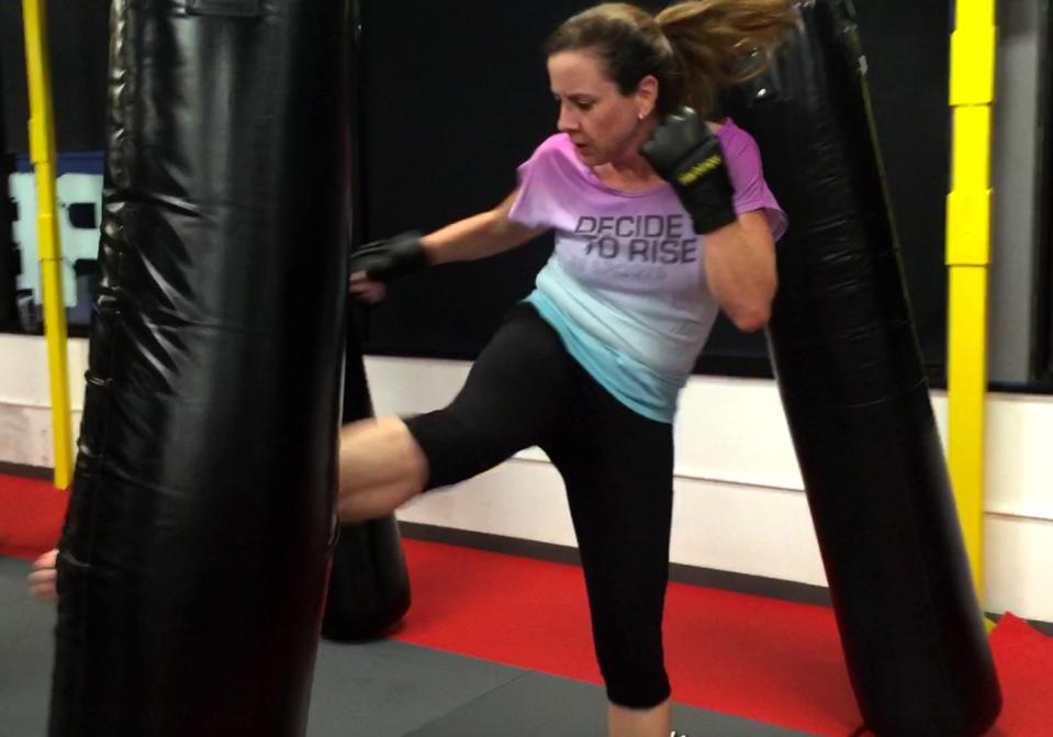 Charlotte Evans finds success at X3