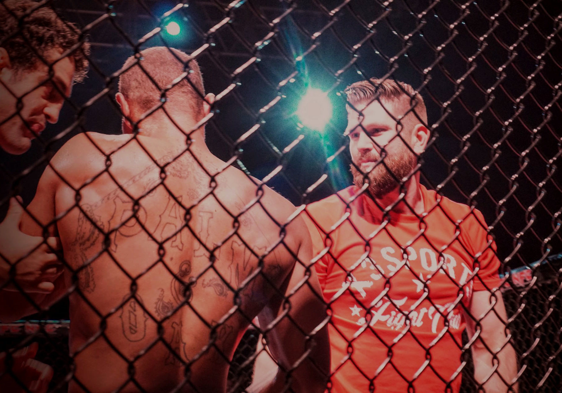 MMA Competition X3 Sports | X3, A History: The Brilliant Madness Behind the X3 Method